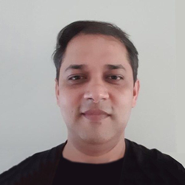 Zaidan Farooq