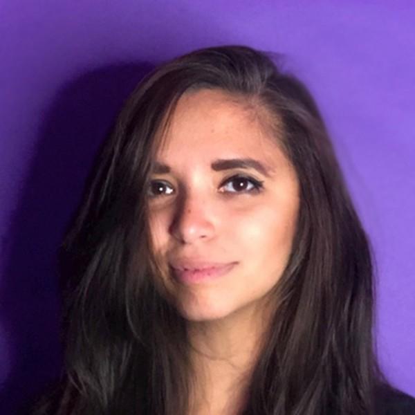 Hannah Parvaz