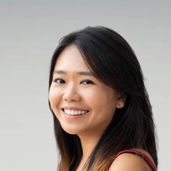 Olivia Cham