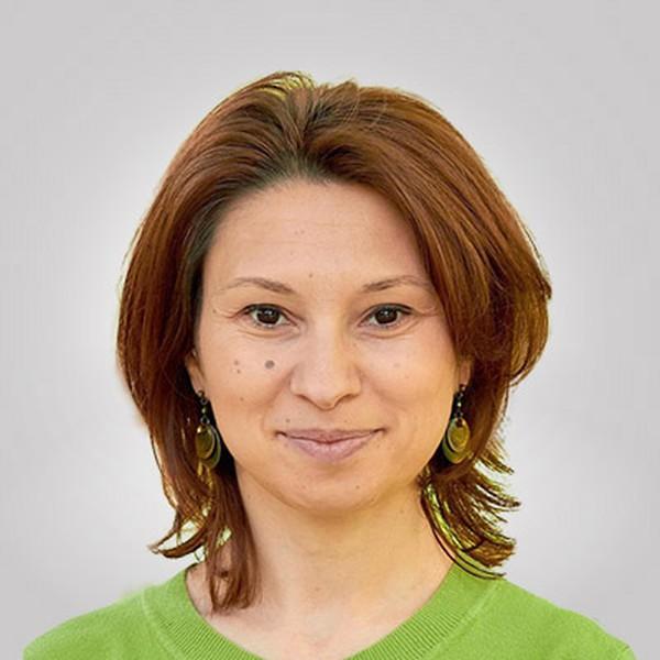 Laura Halacheva