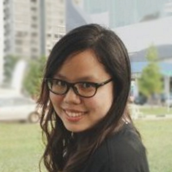 Melissa Chue