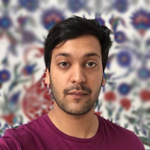 Raghav Ahooja