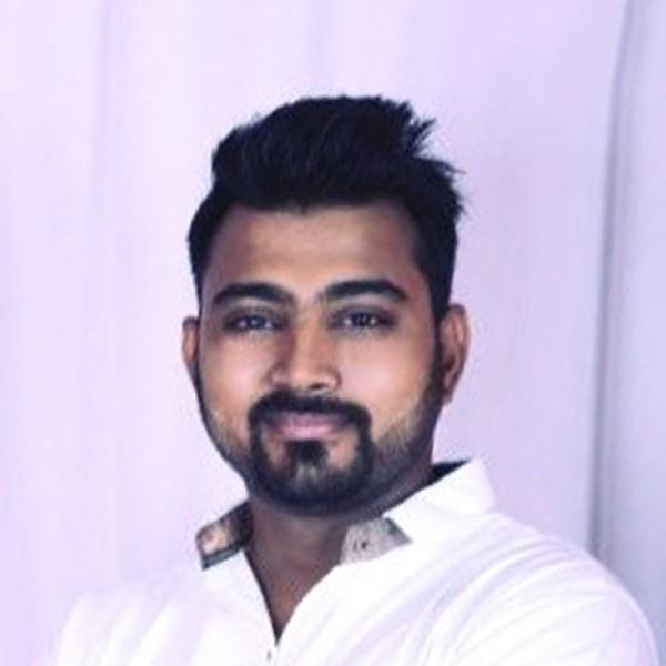 Vikrant Karande