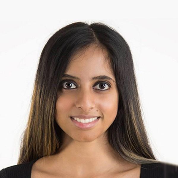 Taneya Balaji