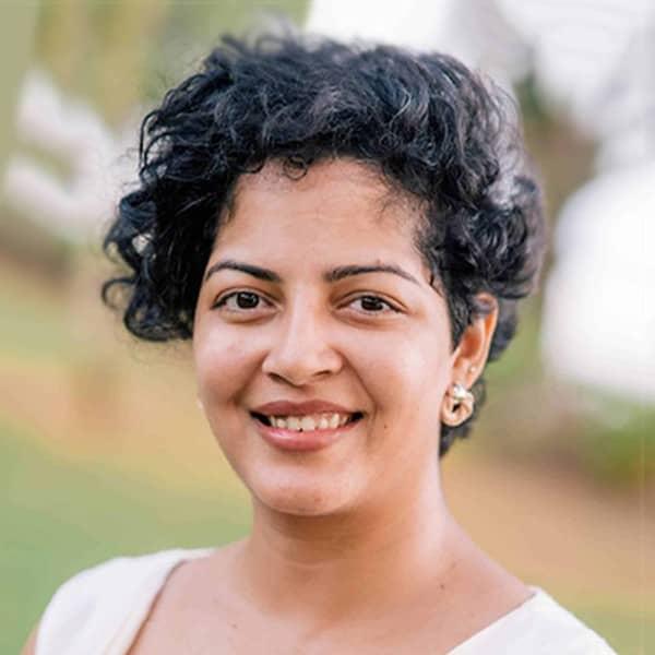 Radhika Sathaye