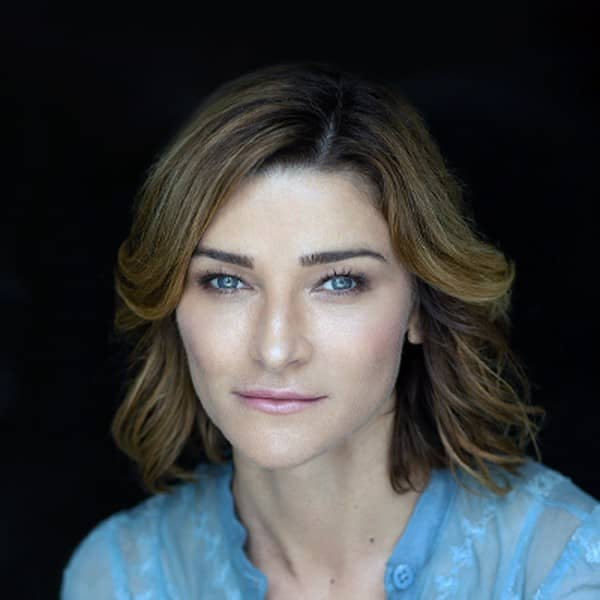 Kasia Kaczmarek