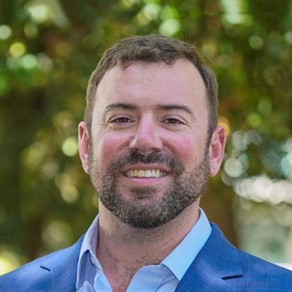 Jeff Lavin