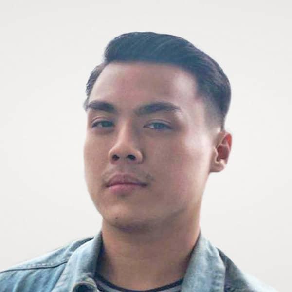 Amoz Kuang