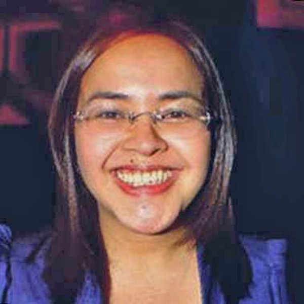Elizabeth Anne Contreras-Sarmiento