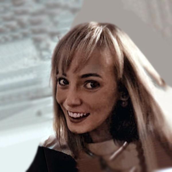 Nicole Iman