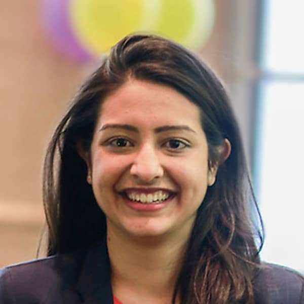 Manisha Tolani