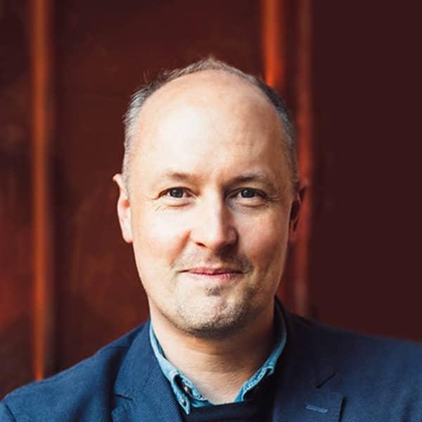 Marcus Podorf