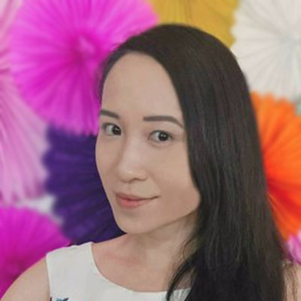 Cheryl Marie Tay