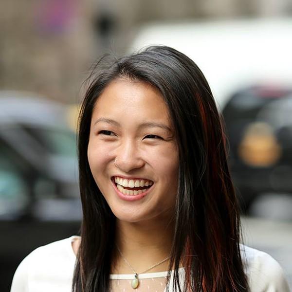 Victoria Shi