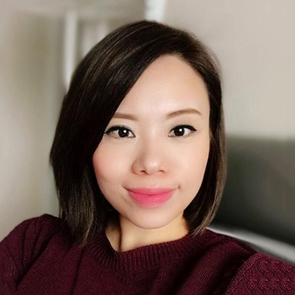 Wendy Ho Wai Yin