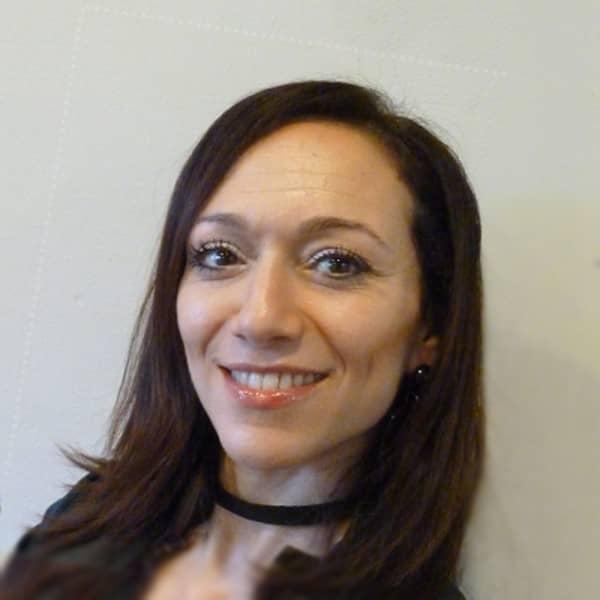 Nadia Gass