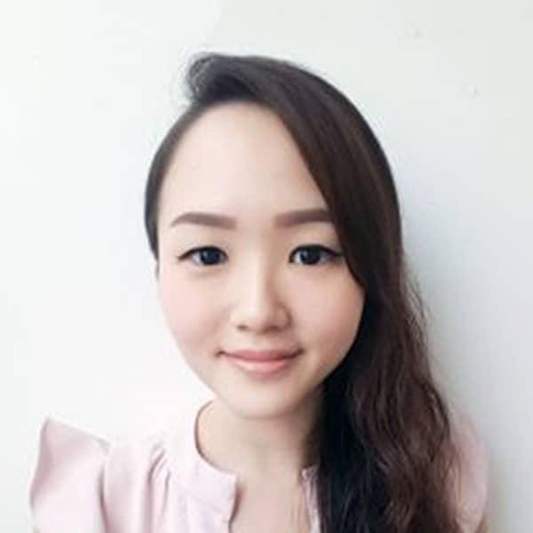 Eileen Kang