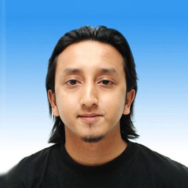 Aliff Majid