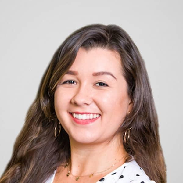 Victoria McGlynn