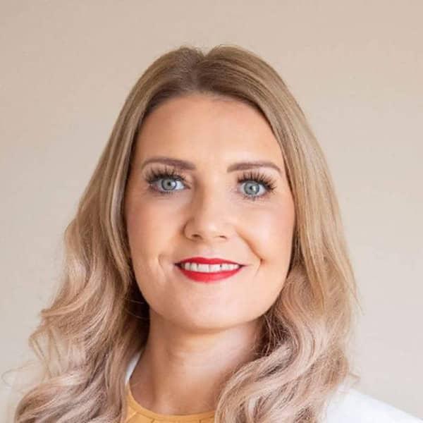 Vanessa Geraghty