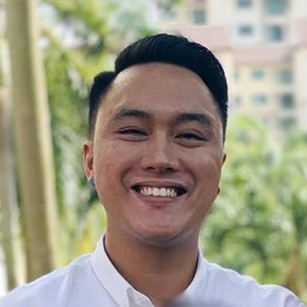 Alfredo Seow