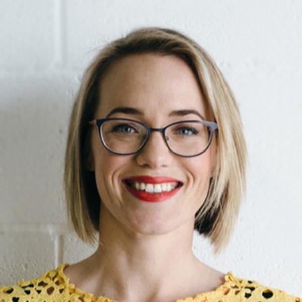 Sarah Spence