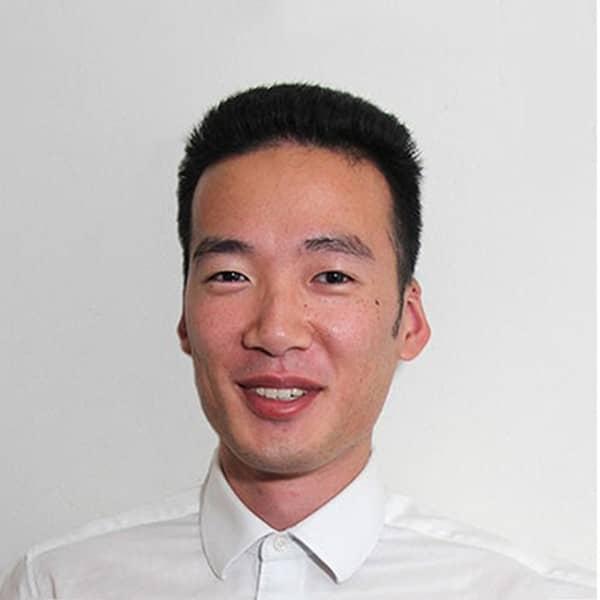 Brandon Hsiao