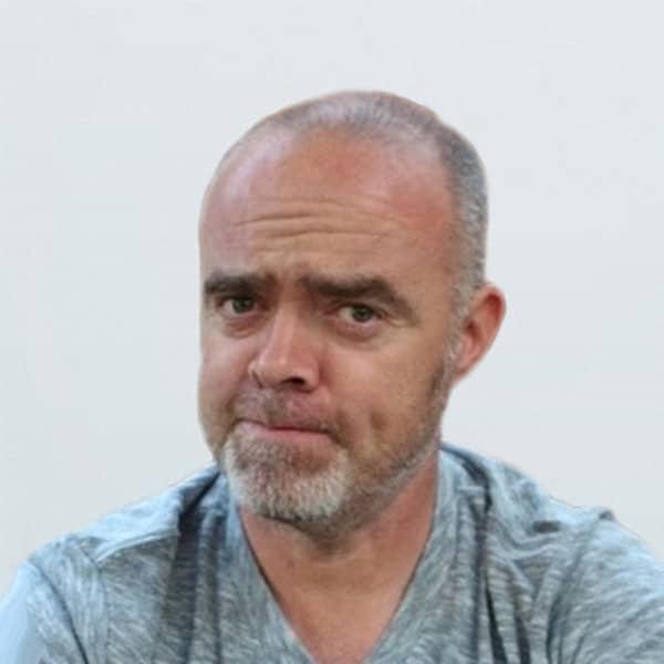 Damian Robinson