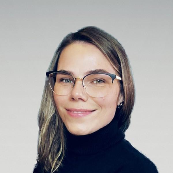 Anna Vasyukova