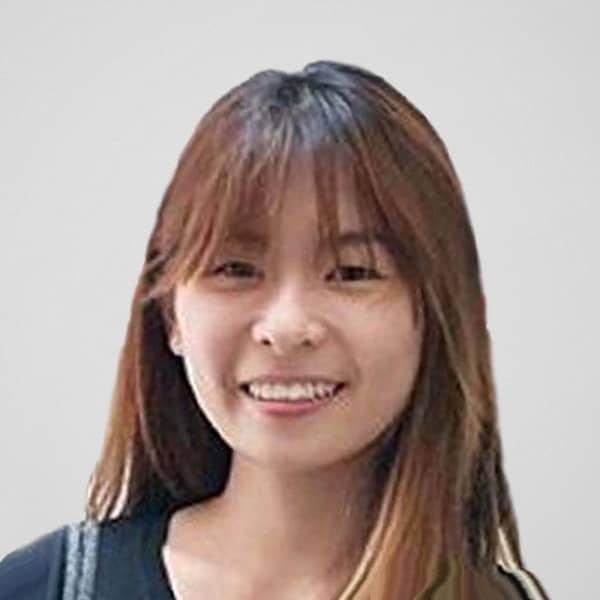 Christelle Seah Wen Qian