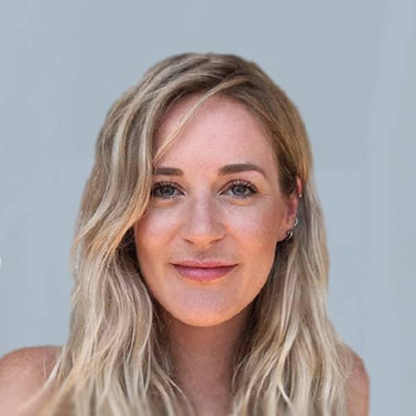 Susannah Ryan
