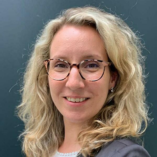 Geraldine Delaplace