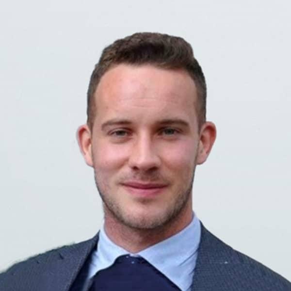 Robbie Westacott