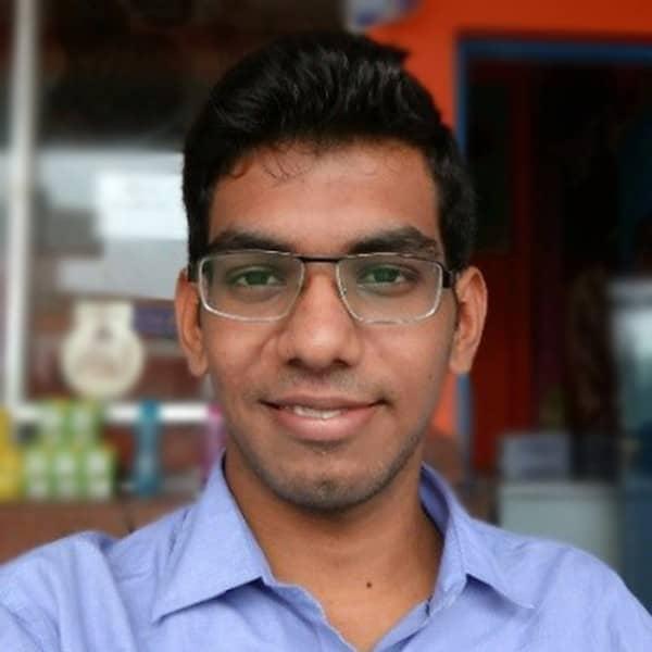 Aditya Jhalani