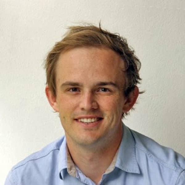 Michael Briggs