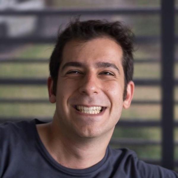George Metaxas