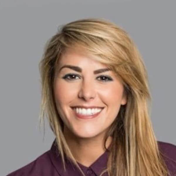 Christina Elghazi