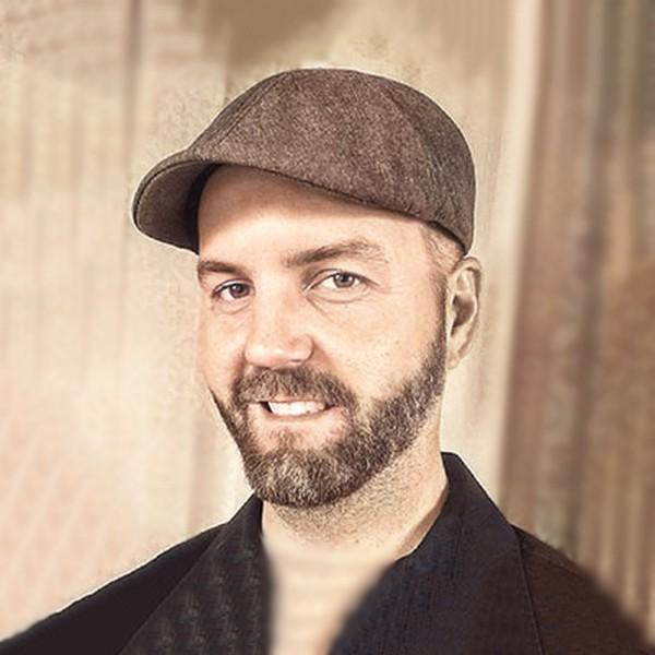 David Gerrells