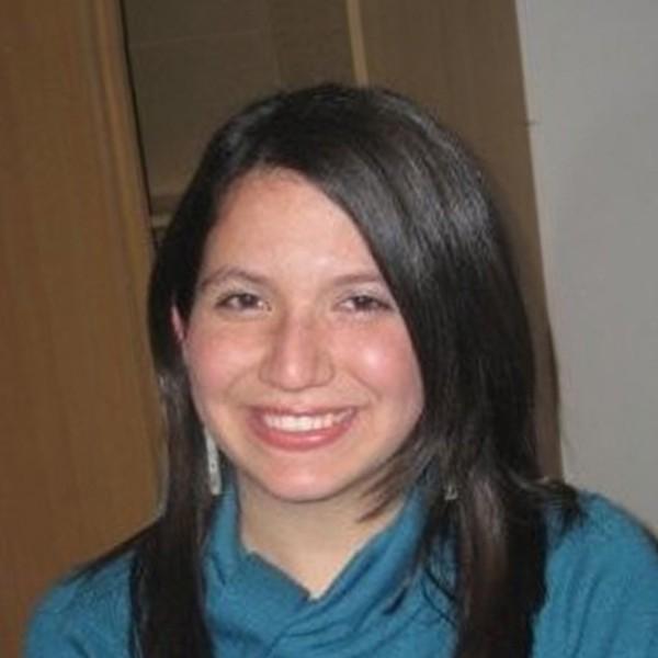 Stephanie Charamnac
