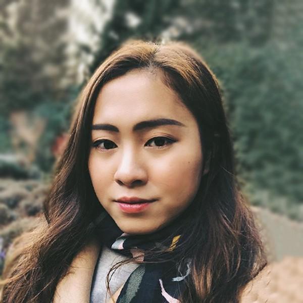 Mavis Ngui