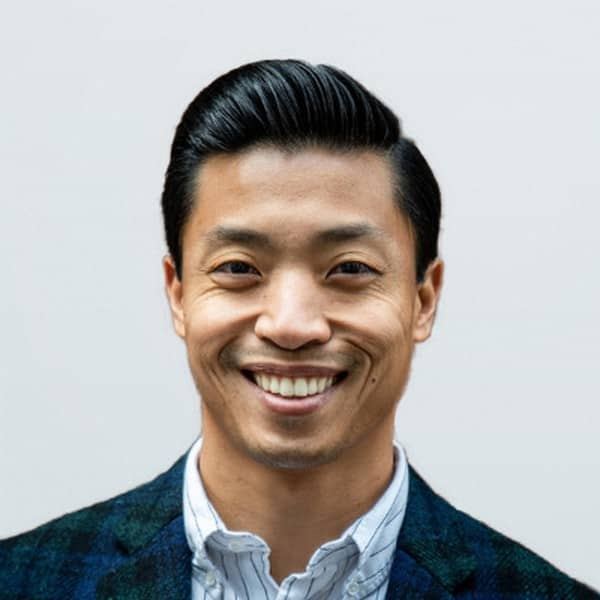 Dominic Chen