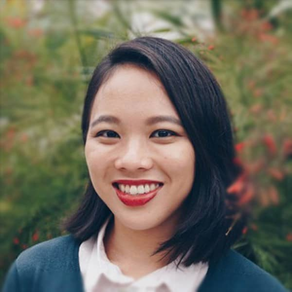 Rachel Phua