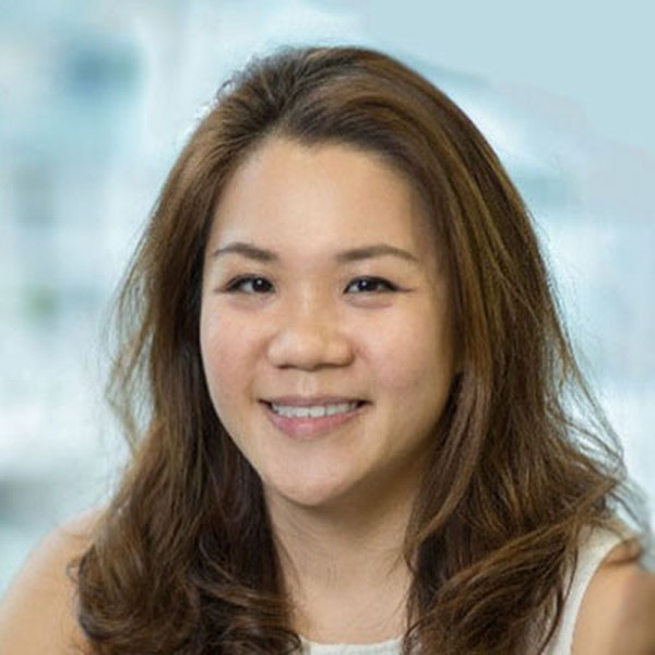 Pamela Tan
