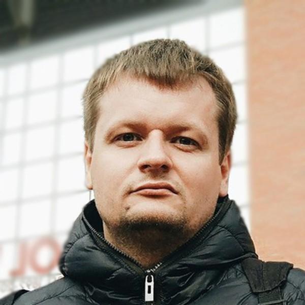 Yury Nekleyonov