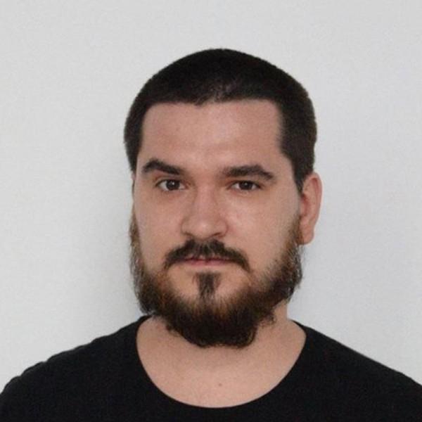 Grigoriy Samsonov