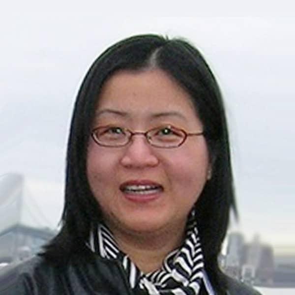 Jennie Siat