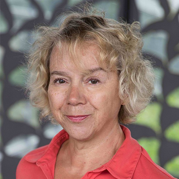 Marianne Vorrink