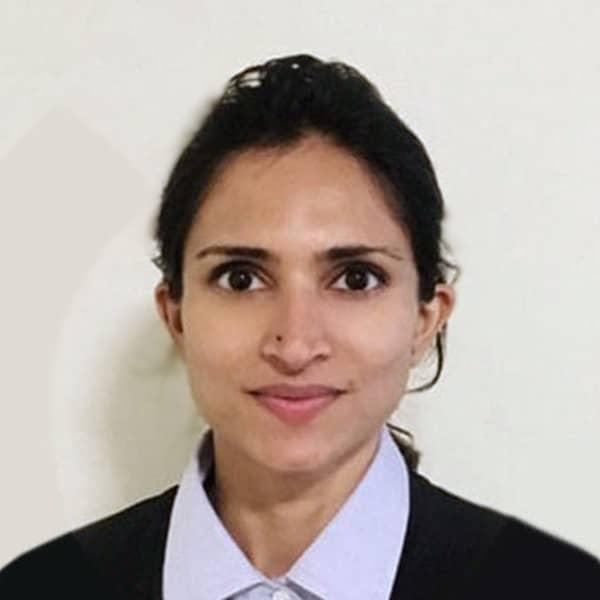 Priya Laxman
