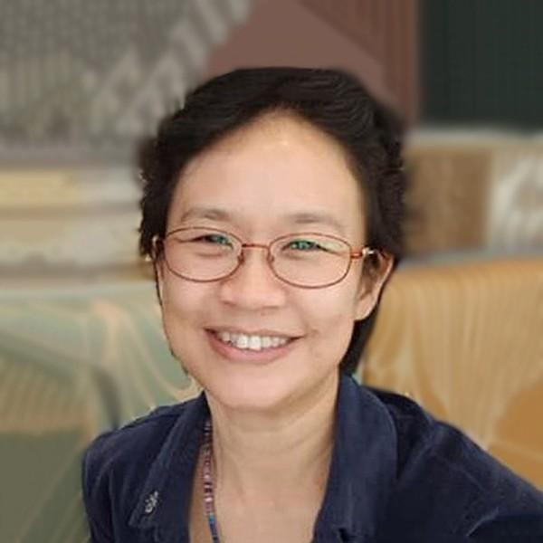 Audrey Teoh