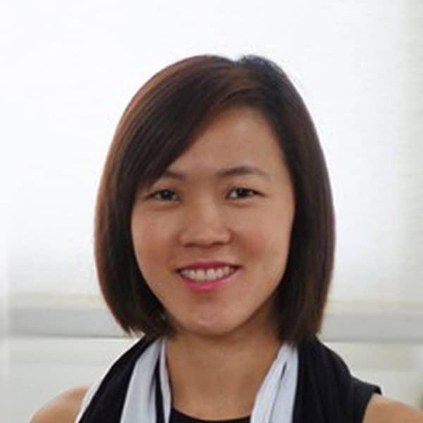 Lydia Yang